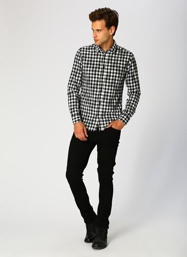Only & Sons Gömlek Siyah